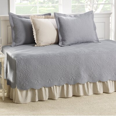Trellis 5 Piece Daybed Cover Set