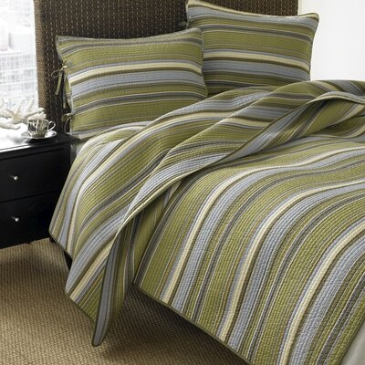 Hyde Park Quilt Set Size: King