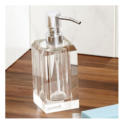 Nicol Patricia Soap Dispenser