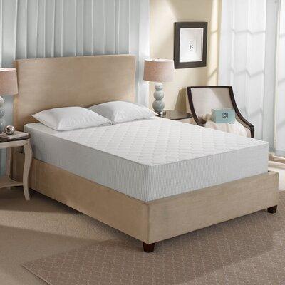 "Sleep Innovations Inc. 12"" Gel Memory Foam Mattress - Size: Full at Sears.com"