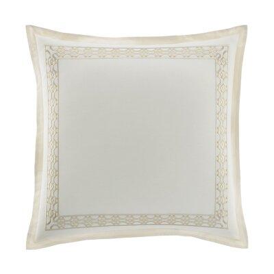 Mangrove Cotton Pillow Cover