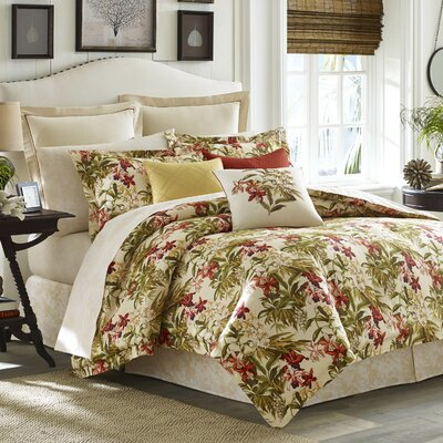 Daintree Tropic Comforter Collection
