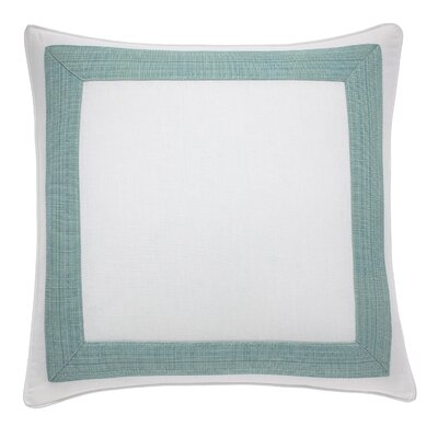 La Scala Breezer 100% Cotton Throw Pillow by Tommy Bahama Bedding