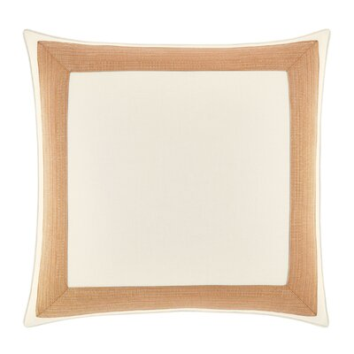 La Scala Breezer Sham by Tommy Bahama Bedding Size: Standard