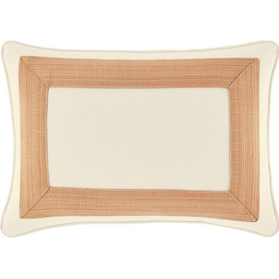 La Scala Breezer 100% Cotton Lumbar Pillow by Tommy Bahama Bedding