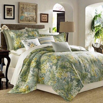 Cuba Cabana Comforter Collection