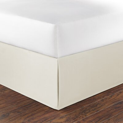 Bed Skirt by Tommy Bahama Bedding Size: Queen, Color: Ecru