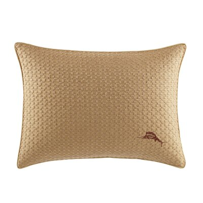 Cuba Cabana Lumbar Pillow by Tommy Bahama Bedding