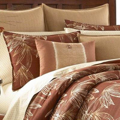 Cayo Cocco 3 Piece Comforter Set by Tommy Bahama Bedding Size: Queen