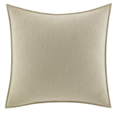 Canvas European Sham by Tommy Bahama Bedding