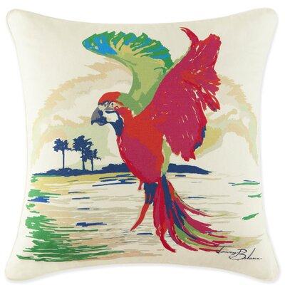 Novelty Dec Cotton Throw Pillow