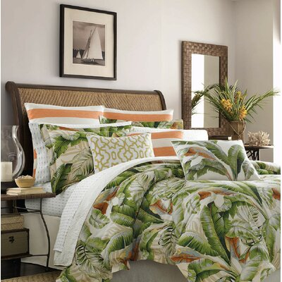 Palmiers Sham by Tommy Bahama Bedding