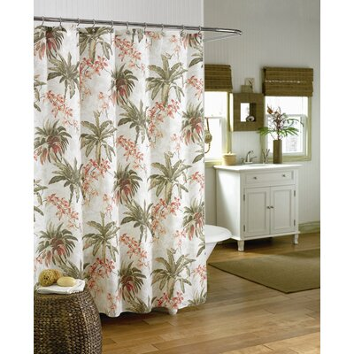 Buy Low Price Tommy Bahama Bonny Cove Shower Curtain Shower Curtain Mall