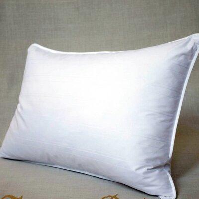 Primaloft Polyfill Pillow Size: Jumbo