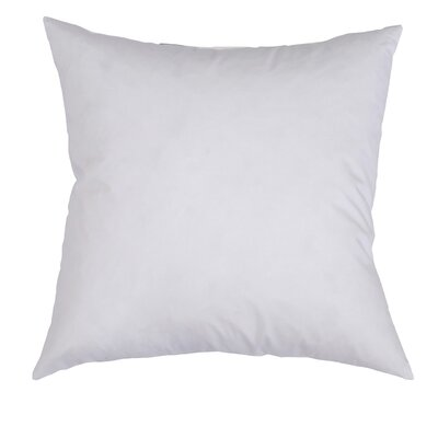 PrimaLoft Sateen Euro Polyfill European Pillow