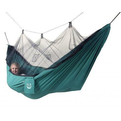 Mosquito Net Nylon Camping Hammock