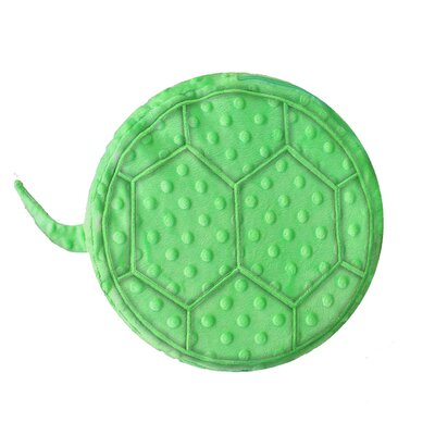 Bumpy Turtle Pillow SP25876