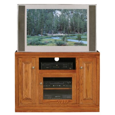 Lapierre 46 TV Stand Color: Medium Oak
