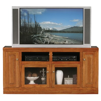 Lapierre 66 TV Stand Color: Caribbean Rum