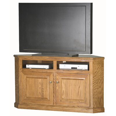 Lapierre 57 TV Stand Color: Caribbean Rum