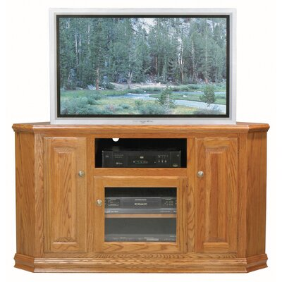 Lapierre 57 TV Stand Color: Dark Oak