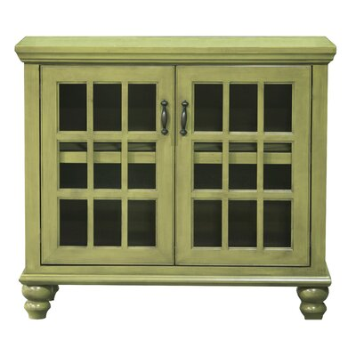 43 TV Stand Color: European Ivory