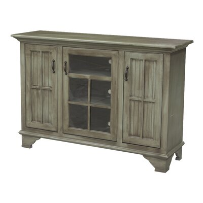60 TV Stand Color: Cupola Yellow