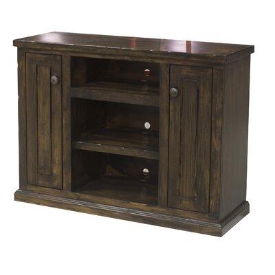 Eagle Furniture Manufacturing Calistoga TV Stand - Finish: Smokey Blue