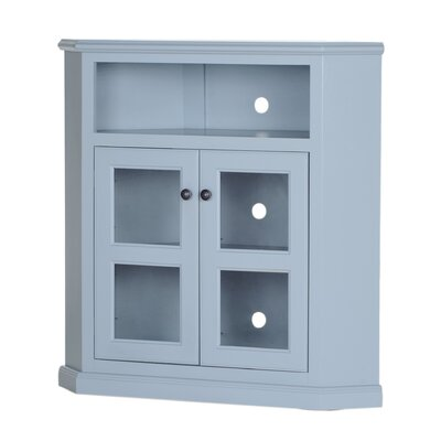 41 TV Stand Color: Smokey Blue
