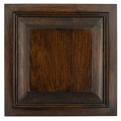 Coconut Creek 50 TV Stand Door Type: Wood Panel, Color: Concord Cherry