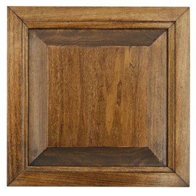 Coconut Creek 50 TV Stand Door Type: Wood Panel, Color: European Gold