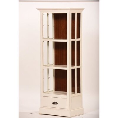 West Winds 71 Standard Bookcase