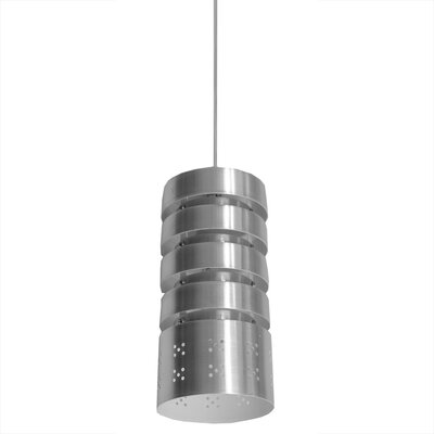 Camden 1-Light Mini Pendant