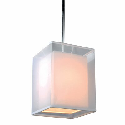 Latonya 1-Light Mini Pendant