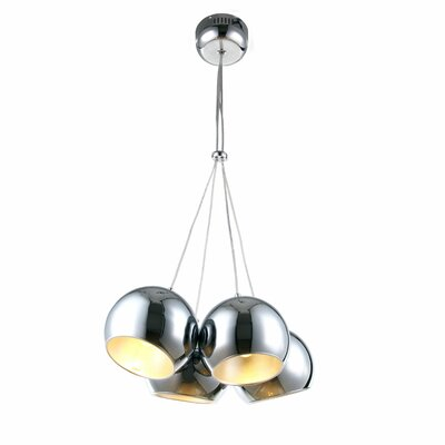 Killough 4-Light Mini Pendant
