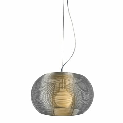 Lenox 1-Light Pendant