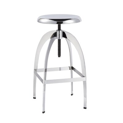 Candelario 34 Swivel Bar Stool