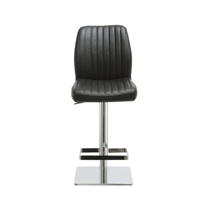 Kleist Adjustable Height Bar Stool