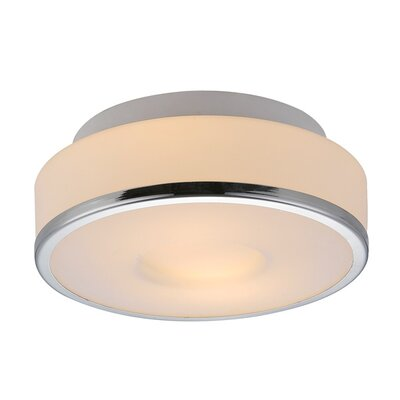 Lynch 2-Light Flush Mount
