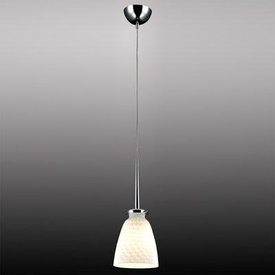Belliveau 1-Light Mini Pendant