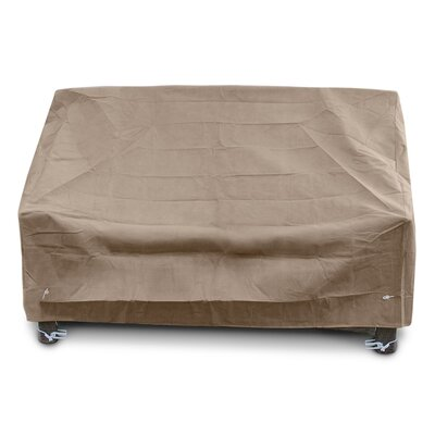 KoverRoos� III Deep Highback Loveseat / Sofa Cover