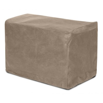 KoverRoos� III Cushion Storage Chest Cover
