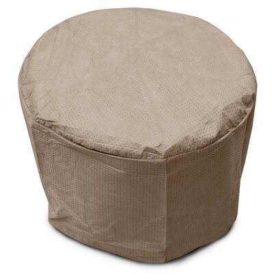 KoverRoos� III Round Table Cover