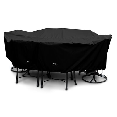 Weathermax Dining Set Cover