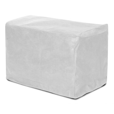 DuPont� Tyvek� Cushion Storage Chest Cover