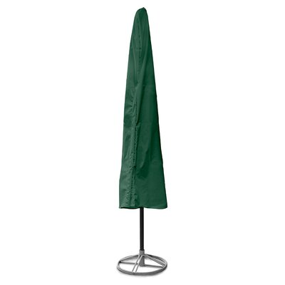 Weathermax Umbrella Cover Size: 76 H x 48 W x 48 D, Color: Forest Green