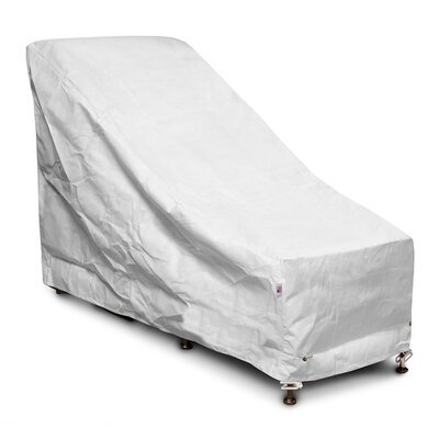 DuPont Tyvek Chair and Ottoman Cover