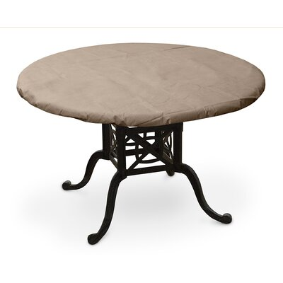 KoverRoos III Round Table Top Cover Size: 54 W x 54 D