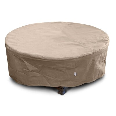 KoverRoos� III Large Firepit Cover