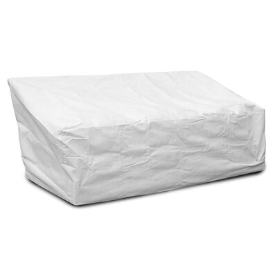 DuPont� Tyvek� Deep 3-Seat Glider / Lounge Cover